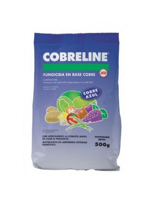 Fungicida Cobreline 500 gr.