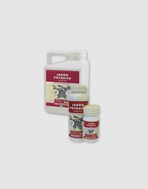 Insecticida Jabón Potásico