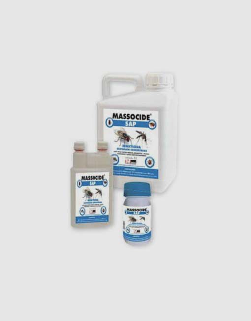 Insecticida Massocide SAP