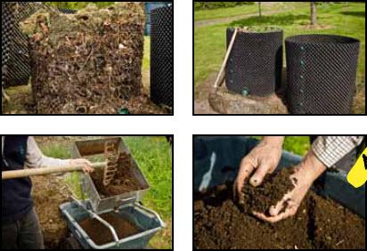 Compostador Compost-Air