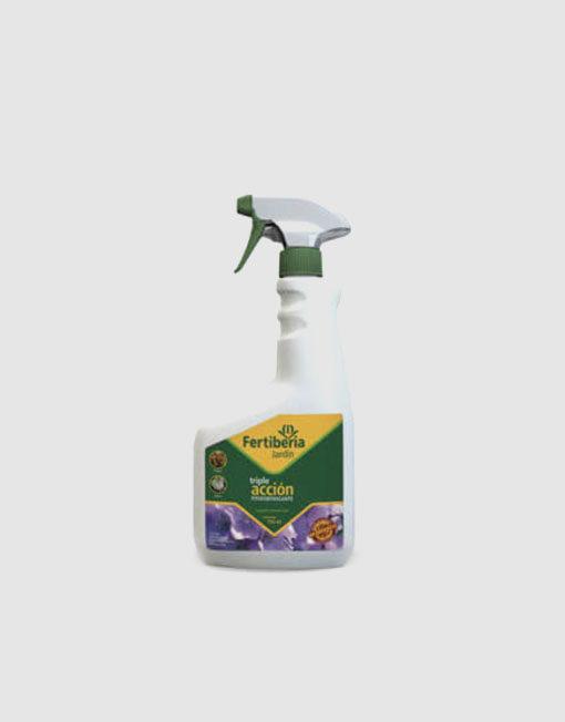 Protector Triple Acción Ecológico Fertiberia
