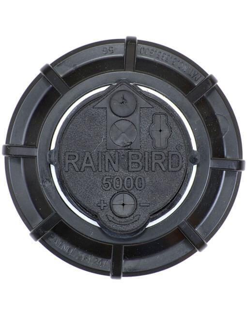Aspersor Emergente De Turbina Rain Bird Serie 5000 PLUS