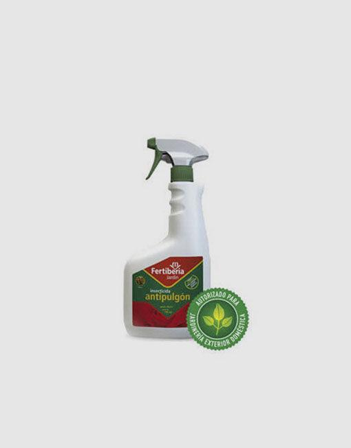Insecticida Antipulgón Listo Uso