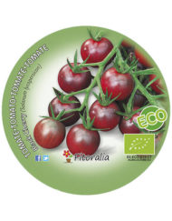 Tomate Black Cherry ECO M-10,5
